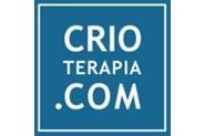 Blue crioterapia.com logo